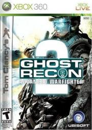 Cover von Ghost Recon - Advanced Warfighter 2