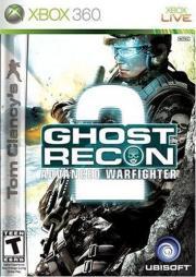 Cover von Ghost Recon - Advanced Warfighter 2