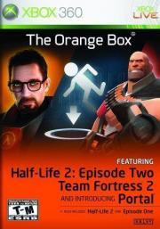 Cover von The Orange Box