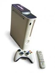 Cover von Xbox 360
