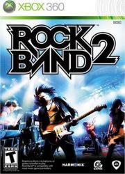 Cover von Rock Band 2