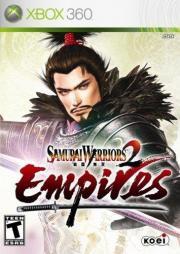 Cover von Samurai Warriors 2 - Empires