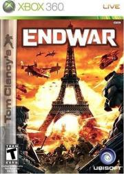 Cover von EndWar