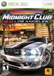 Cover von Midnight Club - Los Angeles