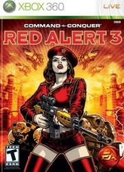 Cover von Command & Conquer - Alarmstufe Rot 3