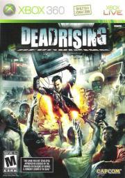 Cover von Dead Rising