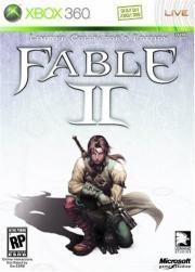 Cover von Fable 2