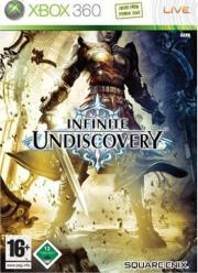 Cover von Infinite Undiscovery