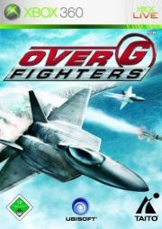 Cover von Over G Fighters