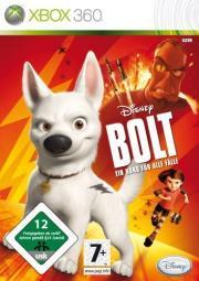 Cover von Bolt - Ein Hund für alle Fälle