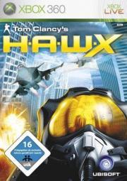 Cover von HAWX