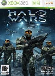 Cover von Halo Wars
