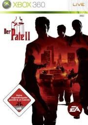 Cover von Der Pate 2