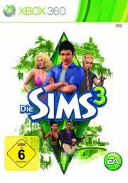 Cover von Die Sims 3