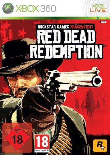 Red Dead Redemption - Cheats für Xbox 360