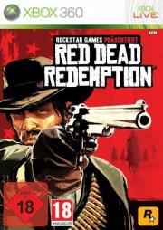Cover von Red Dead Redemption