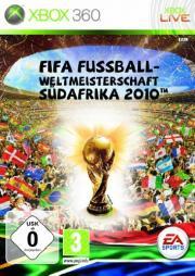 Cover von FIFA Fußball-Weltmeisterschaft 2010 Südafrika