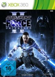 Cover von Star Wars - The Force Unleashed 2