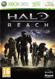 Cover von Halo - Reach
