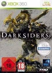 Cover von Darksiders