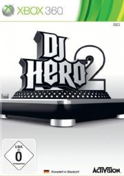 Cover von DJ Hero 2