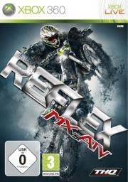 Cover von MX vs. ATV - Reflex