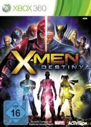 Cover von X-Men - Destiny