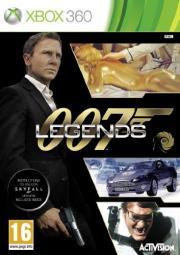 Cover von 007 Legends
