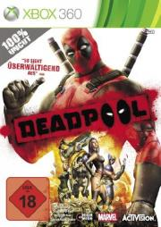 Cover von Deadpool