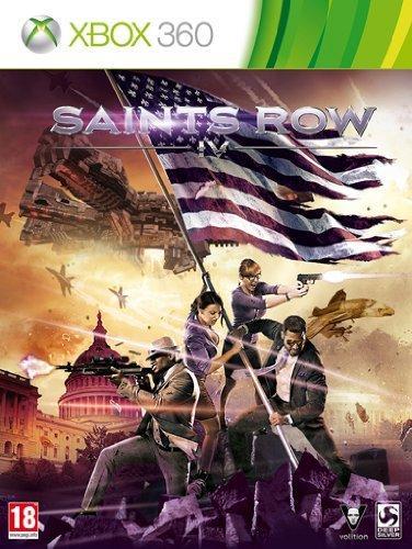 Engine Light Codes >> Saints Row 4 - Cheats für Xbox 360