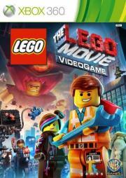 Cover von The Lego Movie Videogame