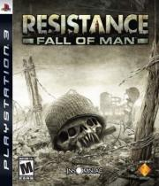 Cover von Resistance - Fall of Man