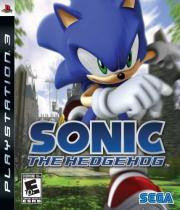Cover von Sonic the Hedgehog