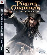 Cover von Pirates of the Caribbean - Am Ende der Welt