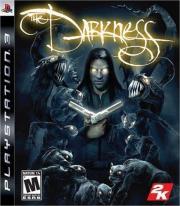 Cover von The Darkness