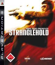 Cover von Stranglehold