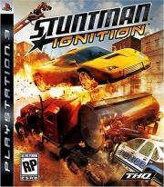 Cover von Stuntman Ignition