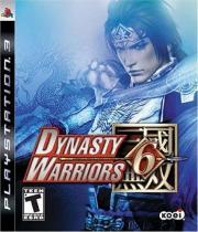Cover von Dynasty Warriors 6