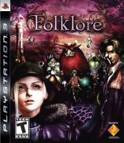 Cover von Folklore