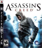 Cover von Assassin's Creed