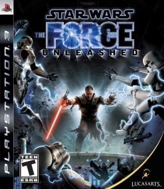 Star Wars The Force Unleashed Cheats Für Playstation 3