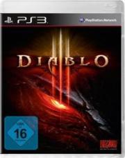 Cover von Diablo 3