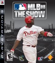 Cover von MLB 08 - The Show