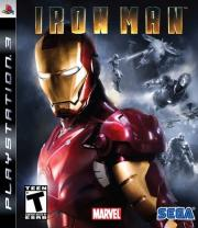 Cover von Iron Man