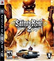 Cover von Saints Row 2