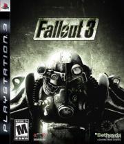 Cover von Fallout 3