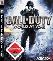 Cover von Call of Duty - World at War