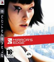 Cover von Mirror's Edge