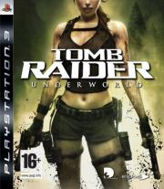 Cover von Tomb Raider - Underworld