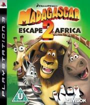 Cover von Madagascar 2